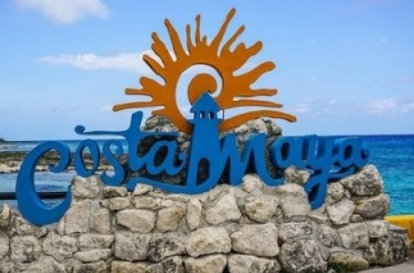 5 дни Круиз до Коста Мая
