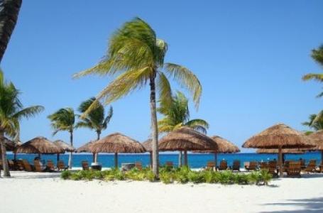 7 дни Слънчеви дни на Карибите