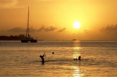 7 дни Очарованието на Карибите