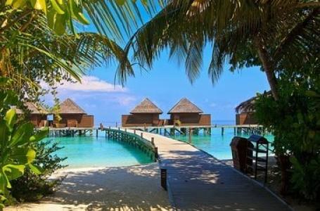7 дни Вълшебно приключение на Малдивите