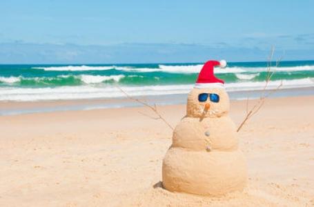 5 дни Коледа на топло в Южна Европа