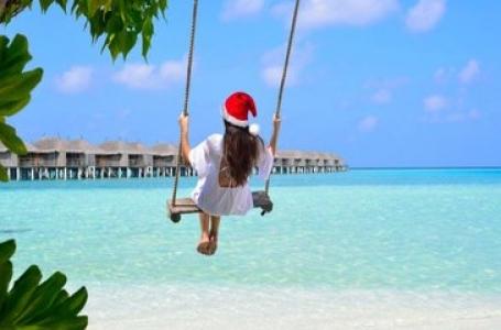 7 дни Вълшебно приключение на Малдивите с тръгване от Индия