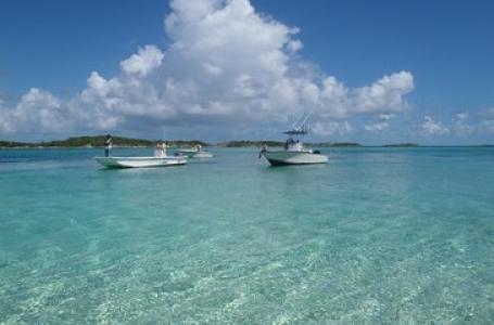 7 дни Слънце и море на Бахамите