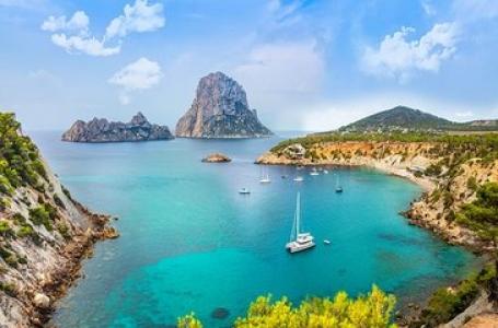 7 дни Островите на Италия и Испания с тръгване от Генуа 2020