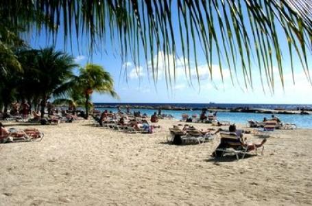 7 дни Пълна почивка на Карибите