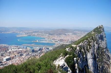 7 дни Круиз до скалата на Гибралтар