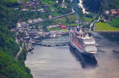 7 дни Красивите фиорди на Норвегия с тръгване от Кил