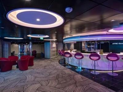 Круизен кораб MSC Virtuosa на MSC Cruises