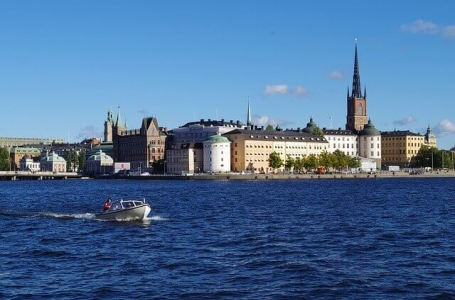 7 дни Красивите градове на Балтийско море
