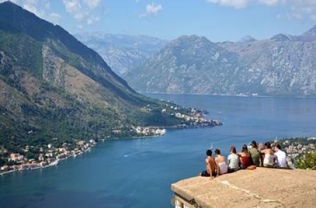 7 дни Приключение до фиорда на Черна гора