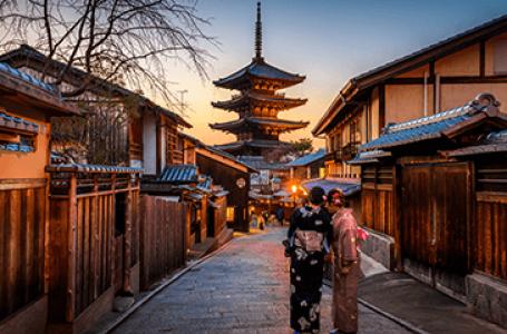 8 дни Япония и Южна Корея