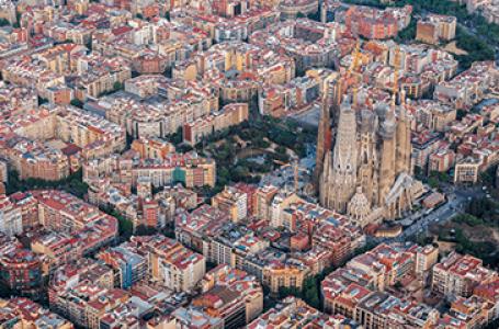 3 дни Испания, Франция, Италия - BCN03203