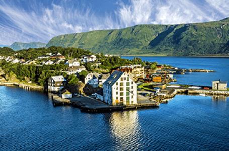7 дни Дания, Норвегия, Германия - CPH07166