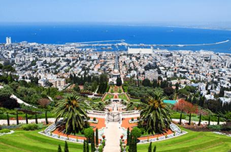 11 дни Круиз Италия, Гърция, Израел