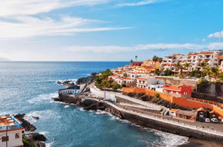 11 дни Круиз до Канарските острови и Мадейра