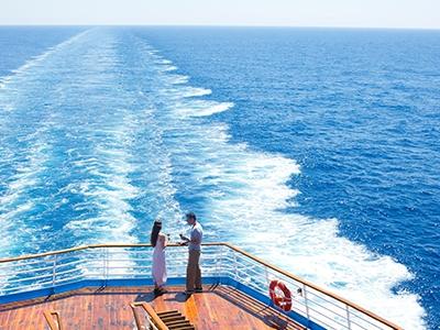 Круизен кораб CELESTYAL Olympia на Celestyal Cruises