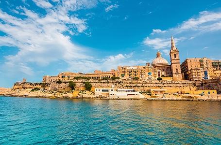 7 дни круиз Западно Средиземномориe с Италия и Малта - UNQX