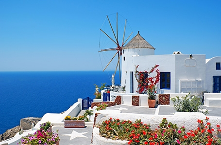 7 дни Източно Средиземноморие от Атина - UNZ2