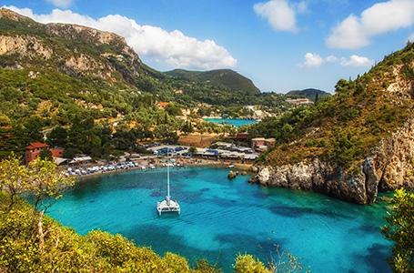7 дни Италия, Гърция - VCE07139