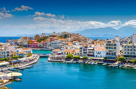 7 дни Легендарен круиз от Солун