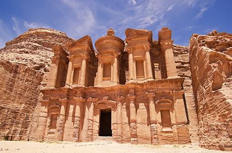 7 дни Саудитска Арабия, Йордания, Египет - UO1X