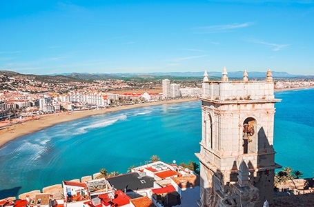7 дни Италия, Франция, Испания - CIV07176