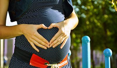 Бременни след 24-та седмица