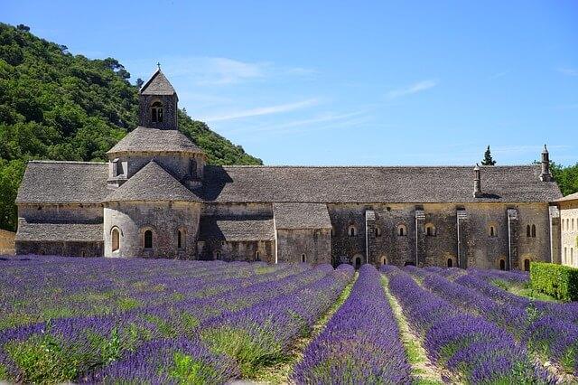 Прованс Франция
