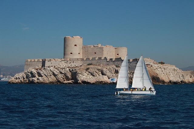 Замъкът Иф