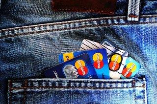 Регистрирайте кредитната си карта