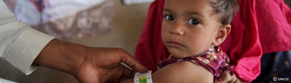 MSC & UNICEF в помощ на децата