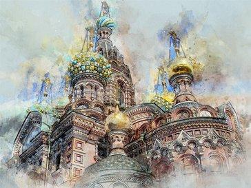 Виза за Русия