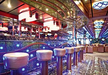 Grand Bar Topkapi