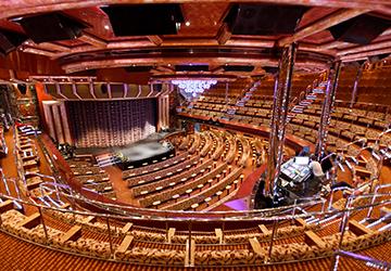 teatro Hortensia