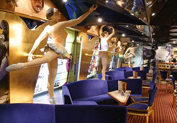 Spoleto Ballroom,bar