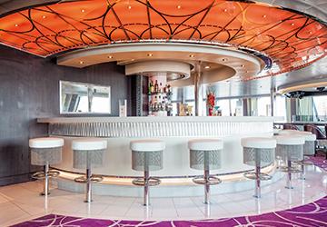 Tango Disco Lounge,Bar