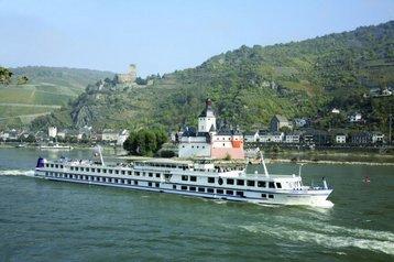 Dunav Tours Ship