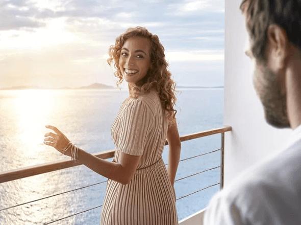 Промоция на Costa Cruises